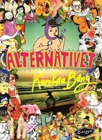 Alternativet (h�ftad)