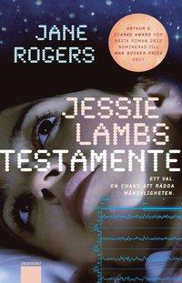 Jessie Lambs testamente (h�ftad)