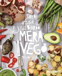 Mera vego : mat för hela familjen (inbunden)