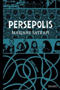 Persepolis. D. 1-4 (h�ftad)