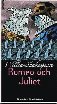 Romeo och Juliet (pocket)
