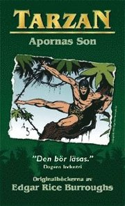 Tarzan apornas son