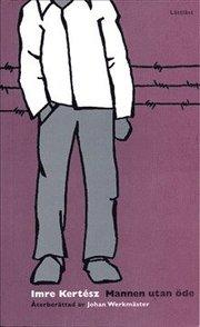 Mannen utan öde / Lättläst (pocket)