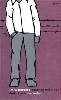 Mannen utan �de / L�ttl�st (pocket)