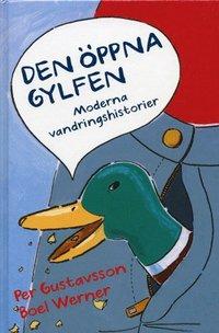 Den �ppna gylfen / L�ttl�st (mp3-bok)