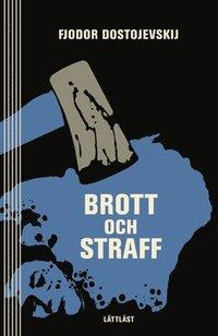 Brott och straff / L�ttl�st (e-bok)