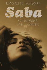 Saba (inbunden)