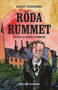 R�da rummet / L�ttl�st (pocket)