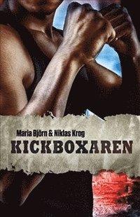 Kickboxaren (kartonnage)
