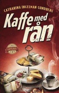 Kaffe med r�n / L�ttl�st (h�ftad)