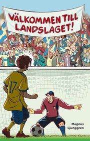 Välkommen till landslaget!