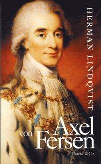 Axel von Fersen (pocket)