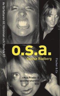 O.s.a. (e-bok)