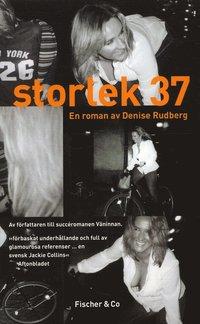 Storlek 37 : en roman (e-bok)