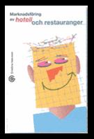 Marknadsf�ring av hotell och restauranger (kartonnage)