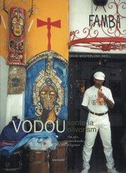 Vodou santeria olivorism : om afro-amerikanska religioner