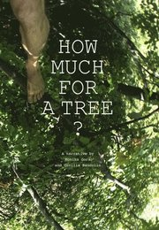 How much for a tree?