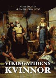 Vikingatidens kvinnor / Kvinner i vikingtid