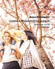 Lesbiska småbarnsföräldrar