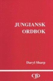 Jungiansk ordbok
