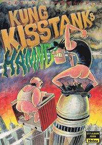 Kung Kisstanks h�mnd (inbunden)