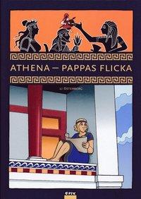 Athena - pappas flicka / Li Österberg