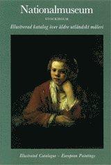 Illustrerad katalog över äldre utländskt måleri