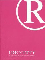 Identity Trademarks, Logotypes and Symbols (inbunden)