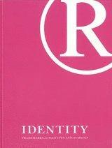 Identity Trademarks, Logotypes and Symbols (inbunden)