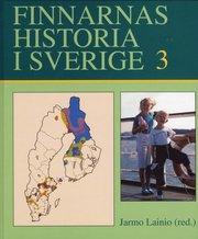 Finnarnas historia i Sverige. 3Tiden efter 1945