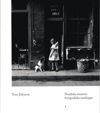 Tore Johnson (inbunden)