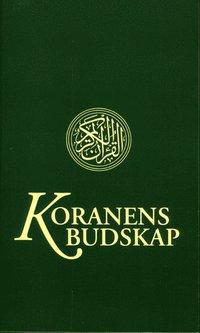 Koranens Budskap (pocket)