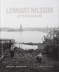 Lennart Nilsson Stockholm (ljudbok)