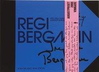 Regi Bergman (inbunden)