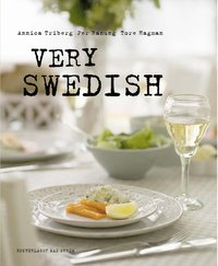 Very Swedish (inbunden)