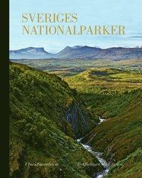 Sveriges nationalparker (h�ftad)