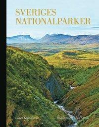 Sveriges nationalparker (kompakt) (h�ftad)