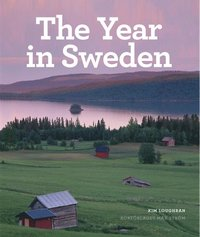 The Year in Sweden (inbunden)