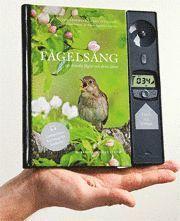 F�gels�ng : 150 svenska f�glar och deras l�ten - kompakt utg�va (inbunden)