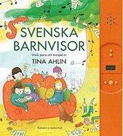 Svenska Barnvisor : urval piano och munspel