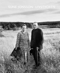 Sune Jonsson : livstycken (inbunden)