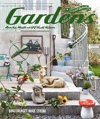 Swedish Details Gardens (inbunden)