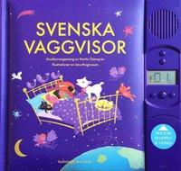 Svenska vaggvisor (inbunden)