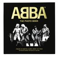 ABBA : the photo book (deluxeutg�va)