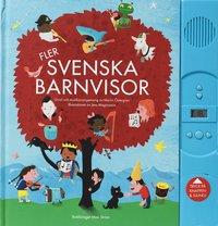 Fler svenska barnvisor (inbunden)