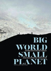 Big world, small planet : v�lf�rd inom planetens gr�nser