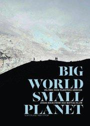 Big world small planet : välfärd inom planetens gränser
