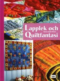 Lapplek och Quiltfantasi (kartonnage)