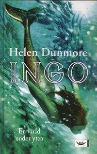 Ingo : en v�rld under ytan (h�ftad)