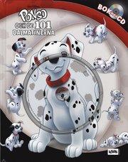 Pongo och de 101 dalmatinerna (kartonnage)
